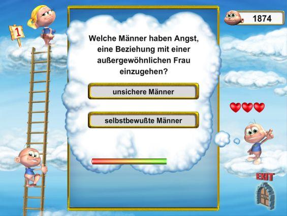 AMORE MIO @ FUNWINGAMES - Tierisch gute Spiele - Free Photoplay Skillgames