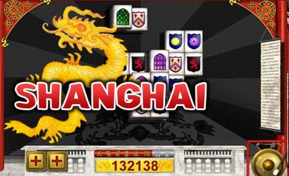 SHANGHAI @ FUNWINGAMES - Tierisch gute Spiele - Free Photoplay Skillgames