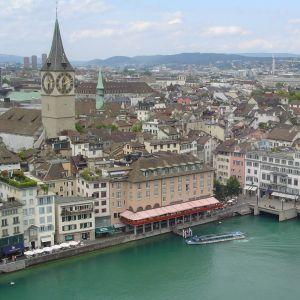 Zürich Schweiz Switzerland