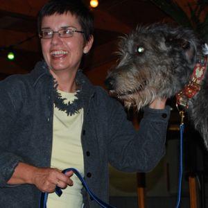 Madeleine Petrovic, Präsidentin des Wiener Tierschutzvereins / Foto: Thermenlandklinik