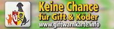 Giftwarnkarte